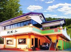 Tojo Inn, Puerto Princesa
