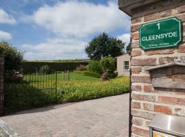 Cleensyde, Horebeke