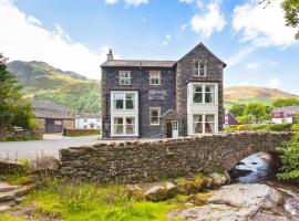 Bridge Hotel, Buttermere