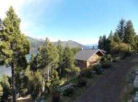 Cabaña del Bosque, San Carlos de Bariloche
