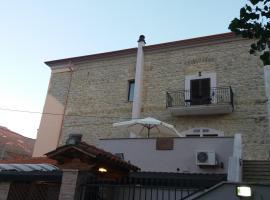 B&B La Taverna, Campodimele