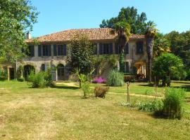 Maison Doat 1823, Perchède