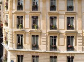 , Paris