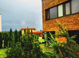 Villa Green House, Klaipėda