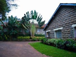 Rosslyn Apartments, Nairobi
