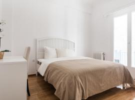 Malliott Loid Tzortz Apartment