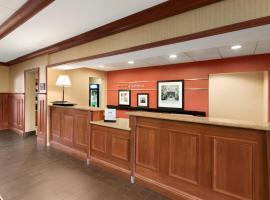 Hampton Inn & Suites Williamsburg Historic District, Williamsburg