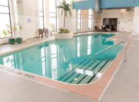 Best Western Brantford Hotel and Conference Centre, Brantford