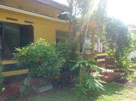 Ananda Home Stay, Tangalle