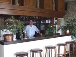Hostellerie De La Baie, Regnéville-sur-Mer