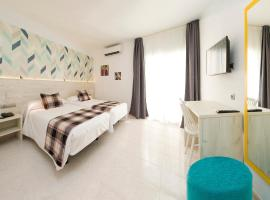 Hotel Playasol Lei Ibiza - Adults Only, Ibica