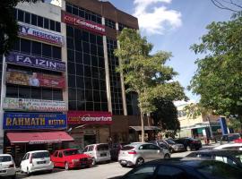 City Residence Shah Alam Hotel, Shah Alam