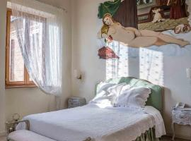 Villa San Martino Relais & Wellness, Saltara
