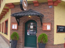 Penzion a Restaurace u Konicka, Prostějov