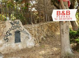 B&B Pedras, Riola Sardo