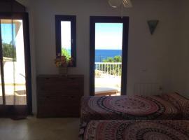 Casa Vacanza Ibiza San Carlos, Cala Llenya