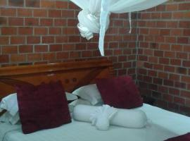 Sherbourne Guest House, Kitwe