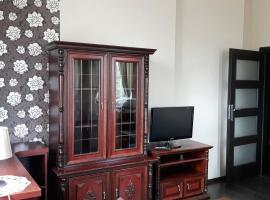 Apartament Wanilia i Kardamon