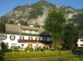 Dachsteinhof, Obertraun