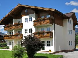 Apartments Stadler, Flachau