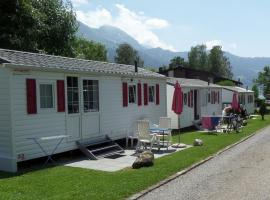 Altogold Swiss Holidays At Manor Farm 5*, Interlaken