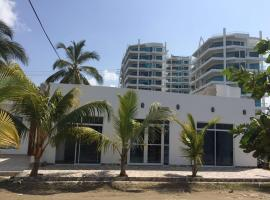Sunset Beach Hotel Boutique, Cartagena de Indias