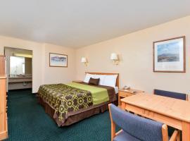 America's Best Value Inn - Midtown Albuquerque, Albukerki