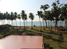 Sea Princess Beach Resort