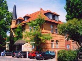 Parkhotel Helmstedt, Helmstedt