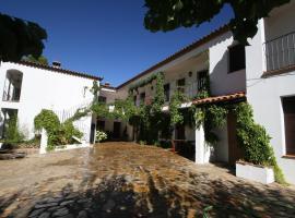 Apartamento Rural Las Palmeras, Almonaster la Real