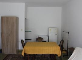 Apartment Petar, Novi Sad