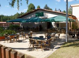 La Porte Hotel und Restaurant, Bertingen