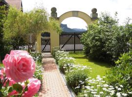 Ferienwohnung Zum Lilienstein, Bad Schandau