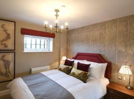 Old Gaol Serviced Apartments, Abingdon