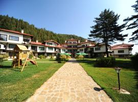 Ten Houses Hotel, Govedartsi