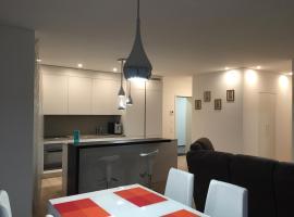 Appartamento Via Pancaldi Mola