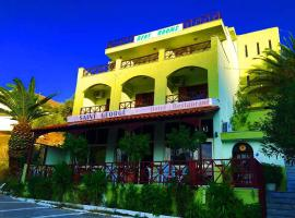 Saint George Boutique Hotel, Rodakino