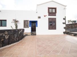 Rural Los Piquitos Lanzarote, Teguise