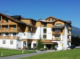 Hotel Laurenzhof, Lendorf