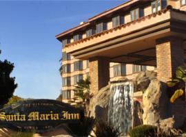 Historic Santa Maria Inn, 산타마리아