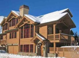 Georgeous Sun Valley River Lodge Home, Ketchum