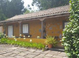 Casa Rural Moya, Moya