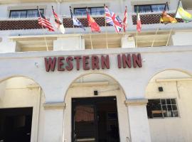 Old Town Western Inn