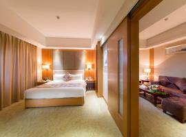 The Grand Plaza Hotel, Ji'an
