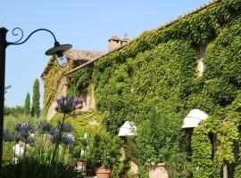 Agriturismo La Sovana, Sarteano