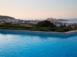 Hotel Funtana Marina, L'Île-Rousse