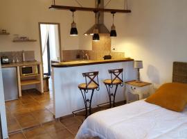 Casa Corsa, Santa-Lucia-di-Tallano