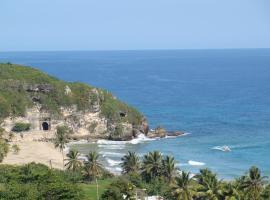 Hotel VistaMar Ocean Club, Quebradillas