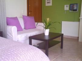 Rafina Beach Apartment, Rafína