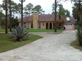 Jackson's Bed & Breakfast, Royal Palm Beach